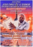 Damien Mottier, Paris, églises africaines à paris, paris centre chrétien, selvaraj rajiah, dorothée rajiah, prophétisme