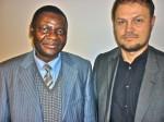 Sébastien Fath, FLorent Mwanda Mbambi